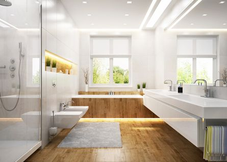 Jens Lakemann GmbH - Ihr Fachbetrieb in Lehrte für Sanitär und Heizung